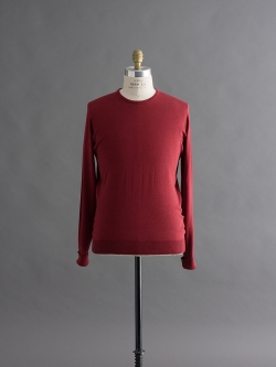 LINACRE Russet Red