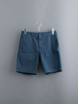 J.CREW | 9″ STANTON SHORT Cove Blue 9インチコットンショートパンツの商品画像