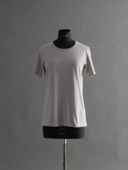 SUNSPEL | LONG-STAPLE COTTON CLASSIC T-SHIRT Brent Q82クルーネックTシャツの商品画像