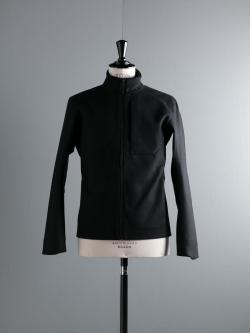 ARC'TERYX | DIPLOMAT JACKET Black ディプロマットジャケットの商品画像