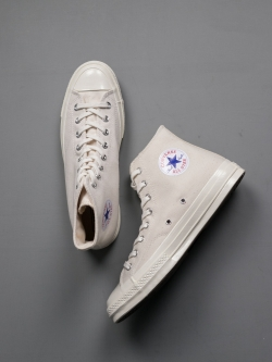 CHUCK TAYLOR ALL STAR '70 HIGH TOP Natural