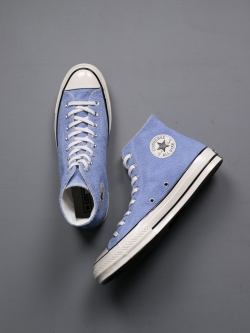 CONVERSE | CHUCK TAYLOR ALL STAR '70 SUEDE HIGH TOP Pioneer Blue CTAS 70 HI チャックテーラー スウェードハイカットの商品画像