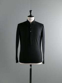 TYBURN Black