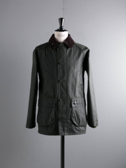 BARBOUR | SL BEDALE JACKET Sage SLビデイルジャケットの商品画像