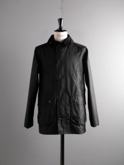 SL BEDALE JACKET Black