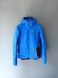 ARC'TERYX / ATOM LT HOODY GENZIANA BLUE