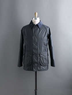 SL BEDALE JACKET Navy