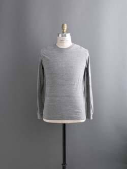 FilMelange | DOLLY / DOLLY2 Campione Melange 吊り編み長袖カットソーの商品画像