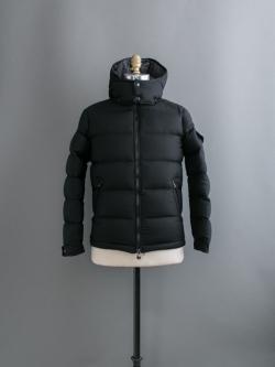 MONTGENEVRE Black(999)