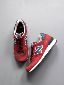 NEW BALANCE | M670RN 【MADE IN ENGLAND】の商品画像