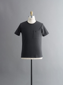 ARMY SHIRT WITH CHEST POCKET 1/4 Black
