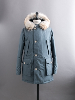 WOOLRICH | ARCTIC PARKA DF Grey ニューアークティックパーカーの商品画像