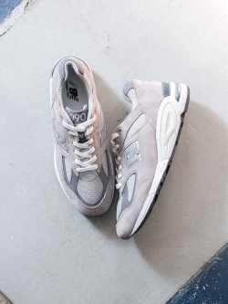 NEW BALANCE | M990GR2 【MADE IN USA】の商品画像