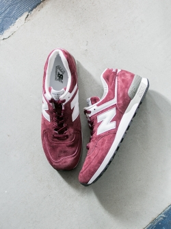 NEW BALANCE | M576PRW 【MADE IN ENGLAND】の商品画像