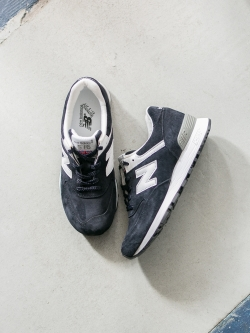 NEW BALANCE | W576DNW 【MADE IN ENGLAND】の商品画像