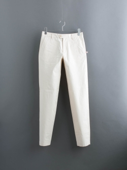 FRANK LEDER | VINTAGE BEDSHEET TROUSERS ベッドリネントラウザーズの商品画像