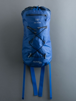 その他のBRAND   ARC'TERYX / ALPHAFL30 BACKPACK Somerset Blue アルファFL30 バックパックの商品画像