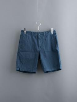 その他のBRAND | 9″ STANTON SHORT Cove Blue 9インチコットンショートパンツの商品画像