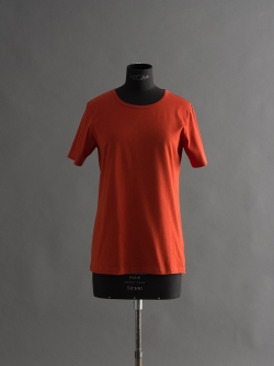 SUNSPEL | LONG-STAPLE COTTON CLASSIC T-SHIRT Wren Q82クルーネックTシャツの商品画像