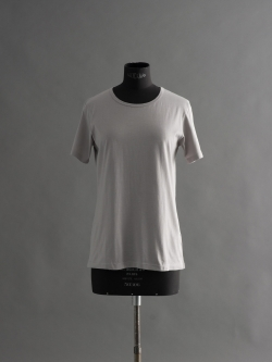 SUNSPEL | LONG-STAPLE COTTON CLASSIC T-SHIRT Brent Q82クルーネックTシャツの商品画像