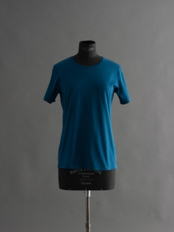 SUNSPEL | LONG-STAPLE COTTON CLASSIC T-SHIRT Falcon Q82クルーネックTシャツの商品画像