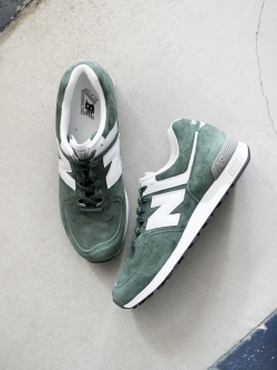 NEW BALANCE | M576PNG Green 【MADE IN ENGLAND】の商品画像
