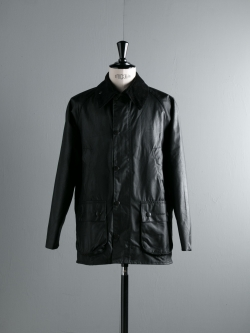 BARBOUR | CLASSIC BEDALE JACKET Black ビデイルジャケットの商品画像