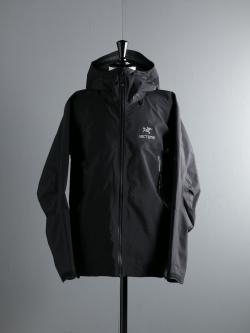 ARC'TERYX | BETA SV JACKET Black ベータSVジャケットの商品画像