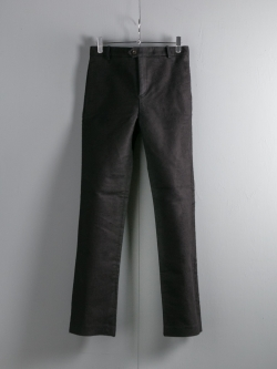 FRANK LEDER | DEUTSCHLEDER PANT 99 ジャーマンレザーパンツの商品画像