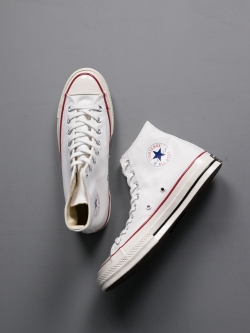 CONVERSE | CHUCK TAYLOR ALL STAR '70 HIGH TOP White CTAS 70 HI チャックテーラー ハイカットの商品画像