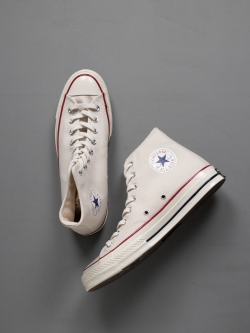 CHUCK TAYLOR ALL STAR '70 HIGH TOP Parchment
