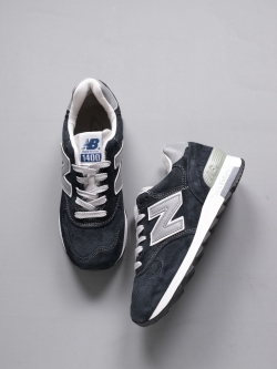 NEW BALANCE | M1400NV Navy 【MADE IN USA】の商品画像