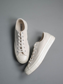 CONVERSE | CHUCK TAYLOR ALL STAR '70 LOW TOP Natural CTAS 70 OX チャックテーラー ローカットの商品画像