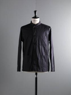 ENGINEERED GARMENTS | DAYTON SHIRT – HIGH COUNT TWILL Dk. Navy デイトンシャツの商品画像