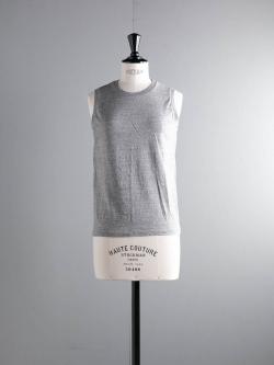 FilMelange | ELENI Campione Melange 天竺ノースリーブTシャツの商品画像
