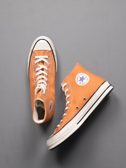 CONVERSE | CHUCK TAYLOR ALL STAR '70 HIGH TOP Tangelo CTAS 70 HI チャックテーラー ハイカットの商品画像