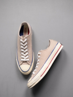 CONVERSE | CHUCK TAYLOR '70 VINTAGE CANVAS LOW TOP '36 Khaki CTAS 70 OX チャックテーラー ローカット