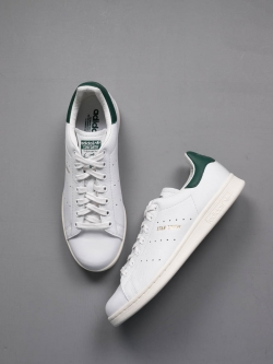 ORIGINALS STAN SMITH Collegiate Green