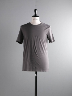MAISON MARGIELA | S30GC0574 Grey バックヘム切替半袖Tシャツの商品画像