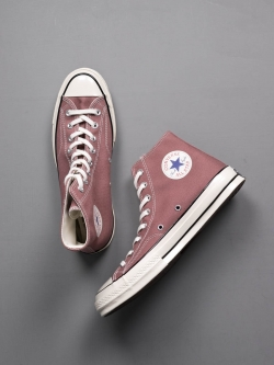CHUCK TAYLOR ALL STAR '70 HIGH TOP Saddle