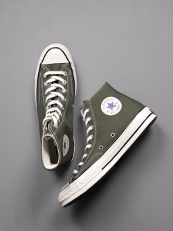 CHUCK TAYLOR ALL STAR '70 HIGH TOP Herbal