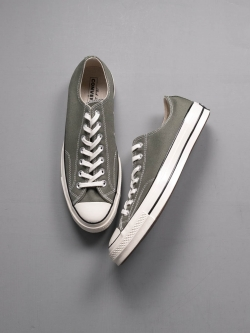 CONVERSE | CHUCK TAYLOR ALL STAR '70 LOW TOP Field Surplus CTAS 70 OX チャックテーラー ローカットの商品画像
