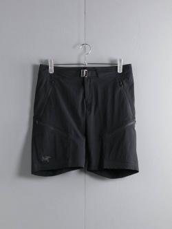 ARC'TERYX | PALISADE SHORT Black パリセードショートの商品画像