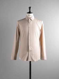 BASIC SHIRT Beige