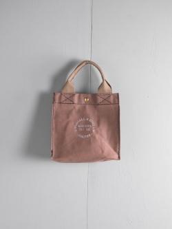 その他のBRAND | G.WOODALL&SONS / PETITE(2025) Brown スモールマチ付きトートバッグ