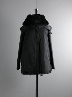 MONCLER | AGAPANTHUS Black(999) ダウンコート アガパンサスの商品画像