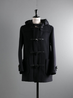 MID LENGTH DUFFLE COAT 3251DC Navy