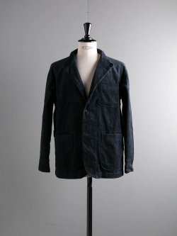 ENGINEERED GARMENTS | LOITER JACKET – 8W CORDUROY Navy ロイタージャケット