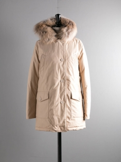 WOOLRICH | ARCTIC PARKA DF Beige アークティックパーカーの商品画像