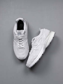 NEW BALANCE | W990AF4 White 【MADE IN USA】の商品画像